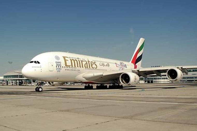 Tunisian authorities suspend Emirates flights