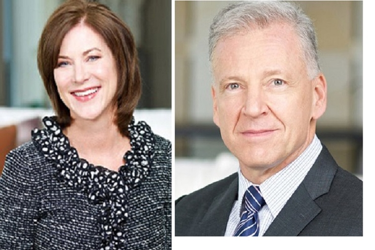 Four Seasons hires two new senior managers