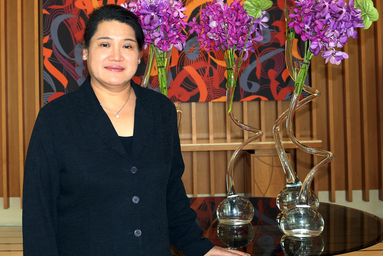 IHG Yas Island hires director of finance & business support