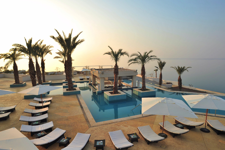 Middle East's hot new hotel openings in Q1 2017