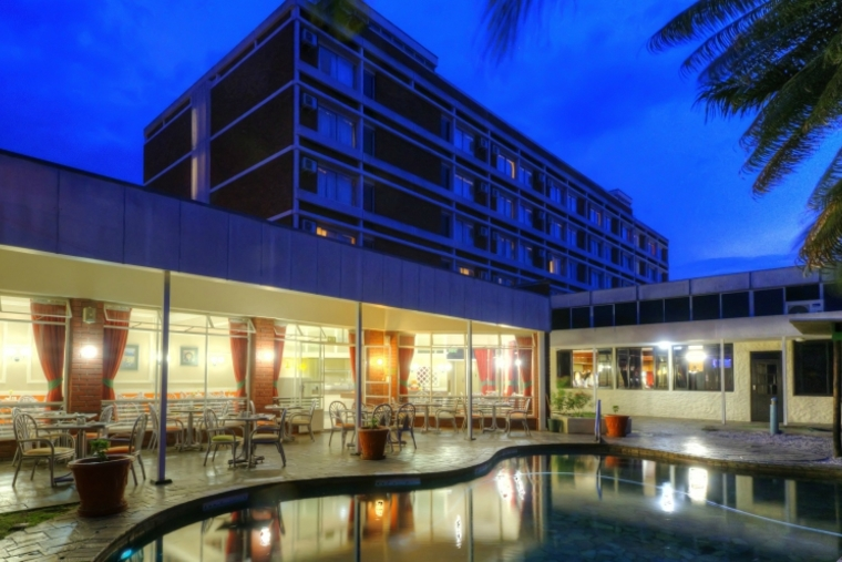 IHG opens Holiday Inn Mutare in Zimbabwe