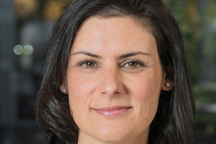 Ecole hoteliere de Lausanne promotes Ines Blal to executive dean