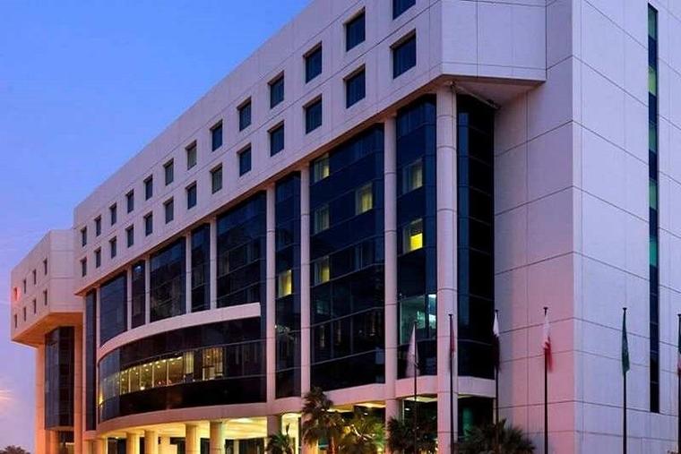 JW Marriott hotel 18-year-long dispute is settled