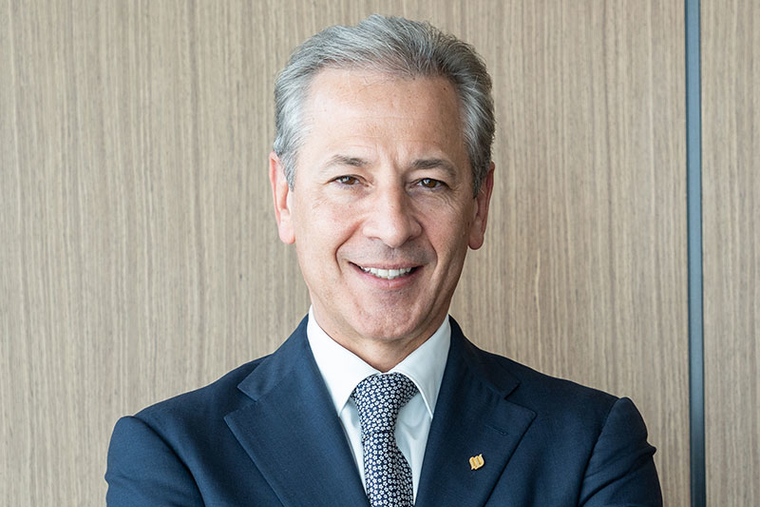 CEO interview: Jumeirah's Jose Silva on the Dubai-based brand's new strategy