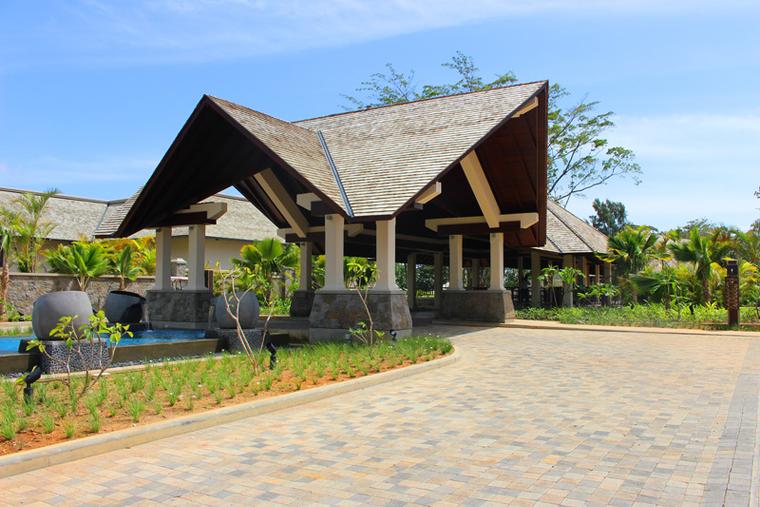 PHOTOS: The H Resort Beau Vallon Beach, Seychelles