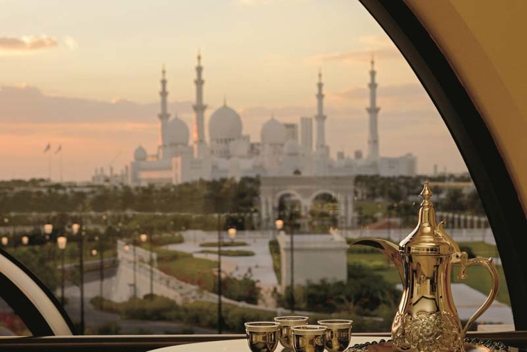 Abu Dhabi hotel rates take hit in February