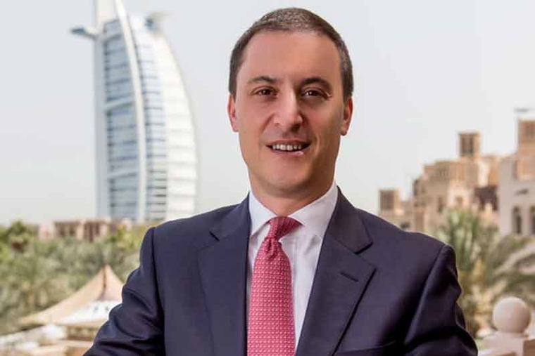 Robert Swade appointed new COO of Jumeirah