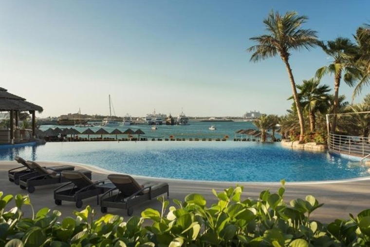 Revealed: UAE's 8 most romantic hotels