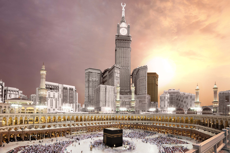 Swissotel to manage 1,624-room property in Makkah