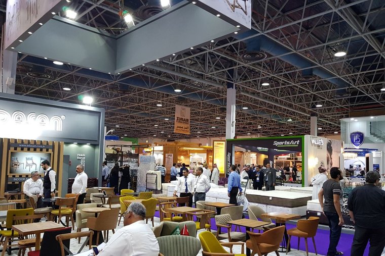 The 6th edition of The Hotel Show opens in Jeddah
