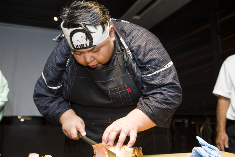 PHOTOS: Japanese Wagyu beef comes to the UAE