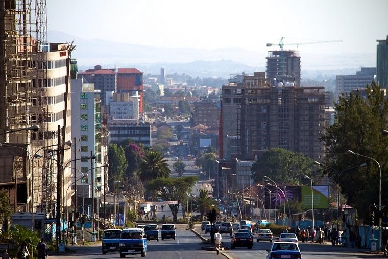 Four Points by Sheraton brand enters Ethiopia