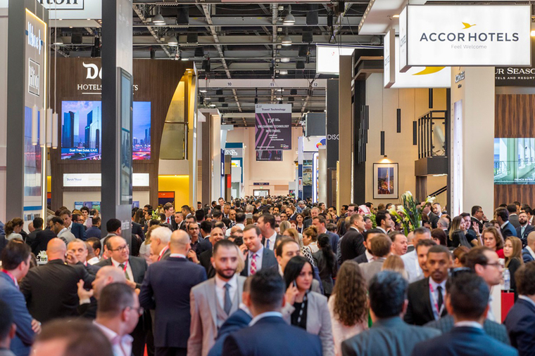ATM 2018 draws 39,000 attendees from the hospitality industry