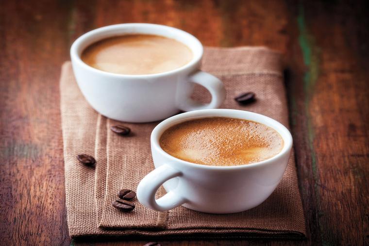 Coffee focus: Boncafe discusses new trends