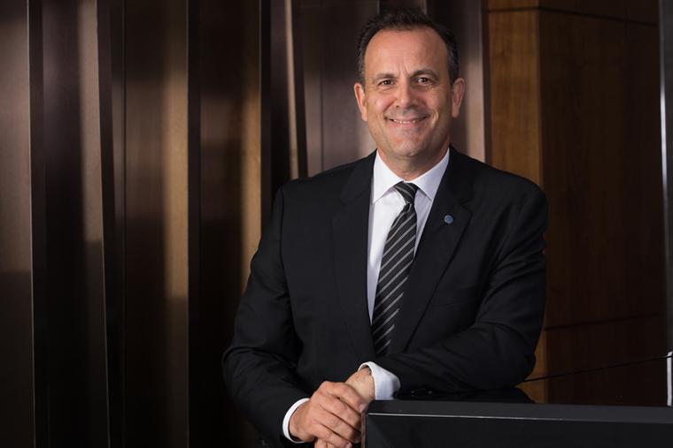 Omer Kaddouri to step down as Rotana president and CEO