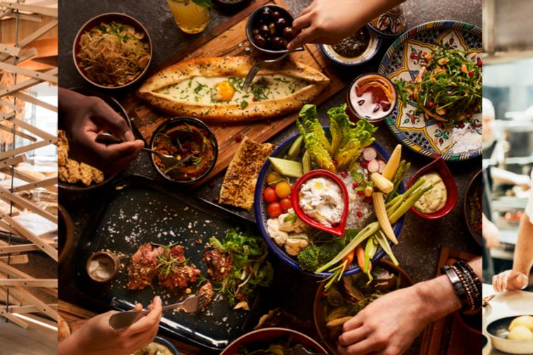 Dubai's Renaissance Downtown and JW Marriott Marquis to launch restaurant week