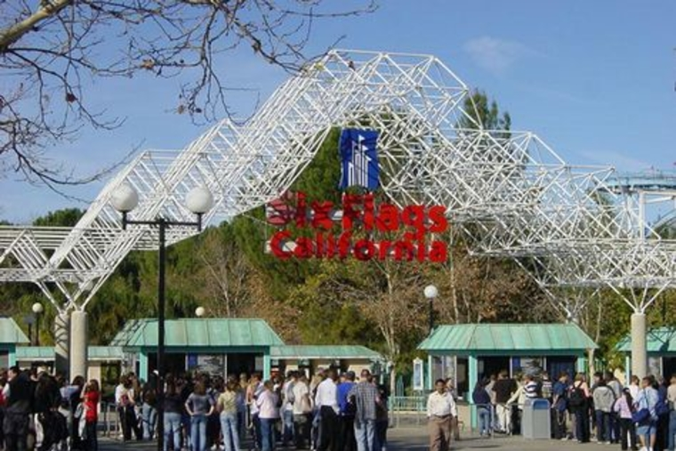 New Saudi authority to develop theme park industry