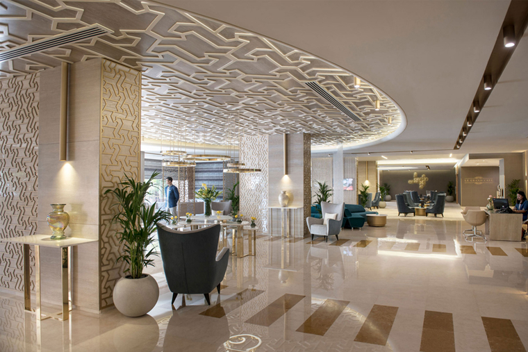 Gloria Hotel Dubai rebranded to Two Seasons Hotel