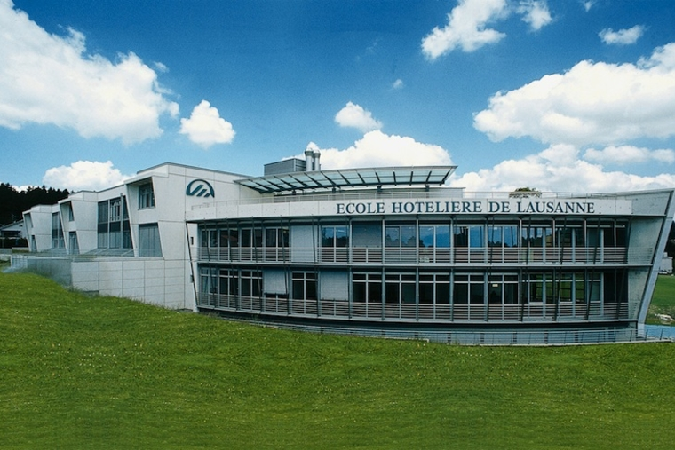 Top 10 Hotel Management Schools in the World