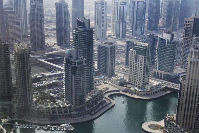 DTCM revises Dubai hotel classification law
