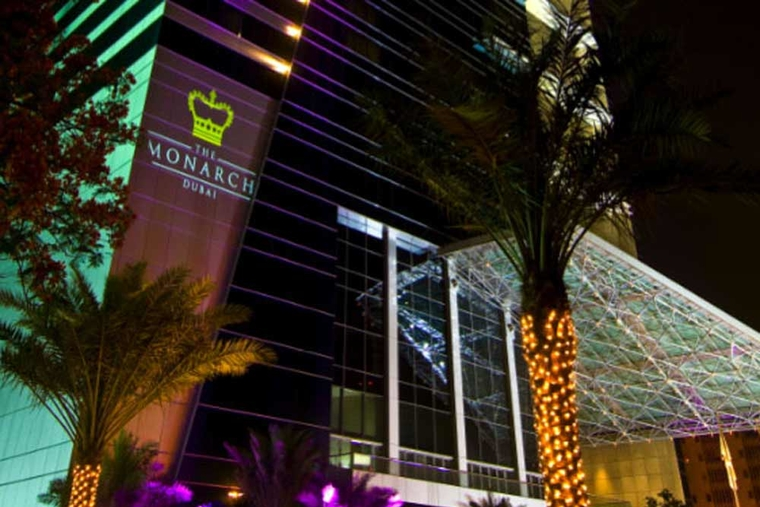 Monarch Dubai becomes The H Hotel in owner shift