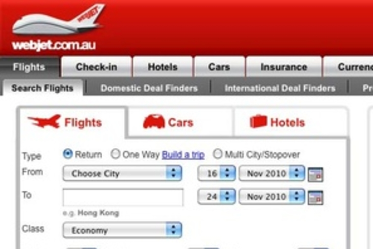 Webjet launches Lots of Hotels in Middle East