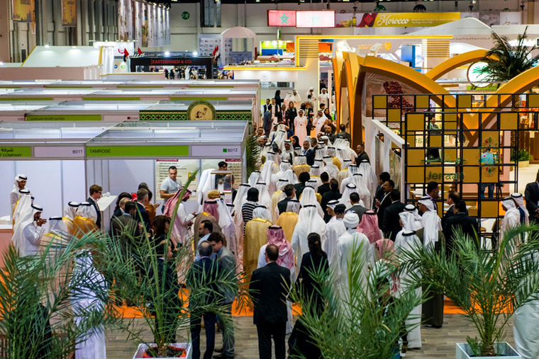 SIAL Middle East opens its doors on December 10