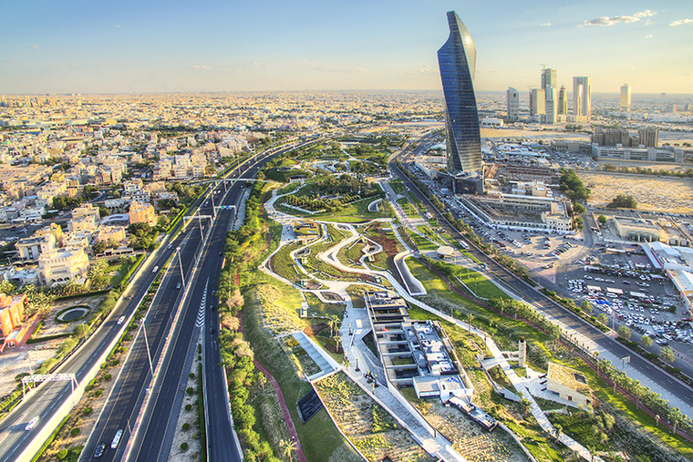 Kuwait new year hotel occupancy sees gains