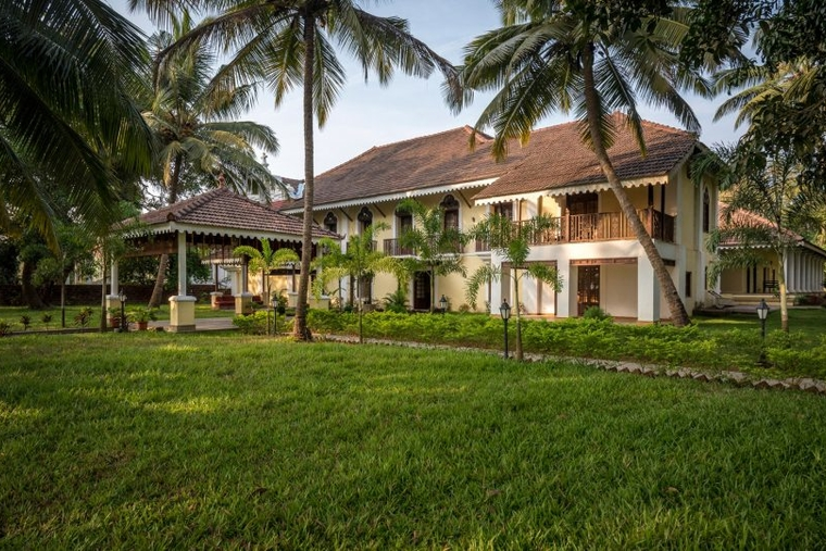 Ex-Oberoi president Kapil Chopra launches UAE-funded luxury hotel brand in India