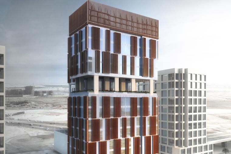 Edge adds three Dubai hotels to its portfolio