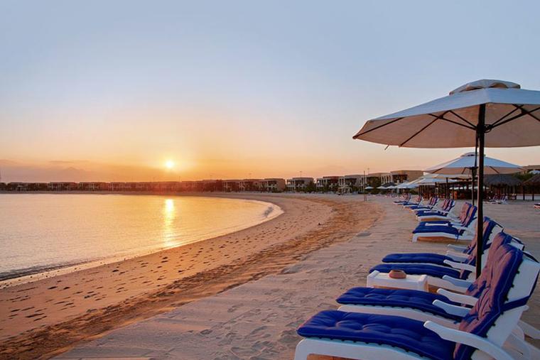 Ras Al Khaimah on its way to  becoming UAE's adventure tourism hub