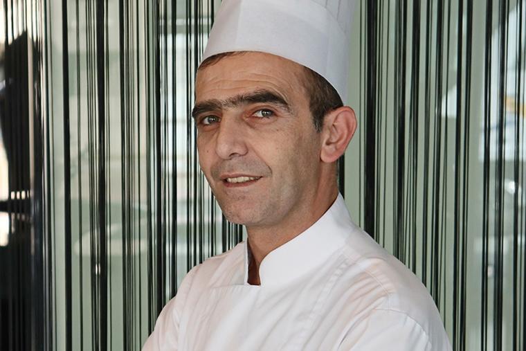 Centro Barsha by Rotana, Dubai welcomes executive chef