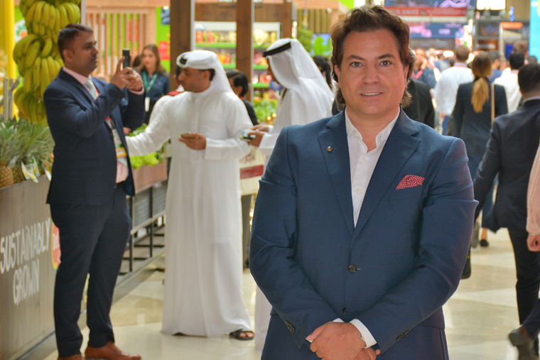 Majid Al Futtaim to supply products to horeca industry, including its own hotels
