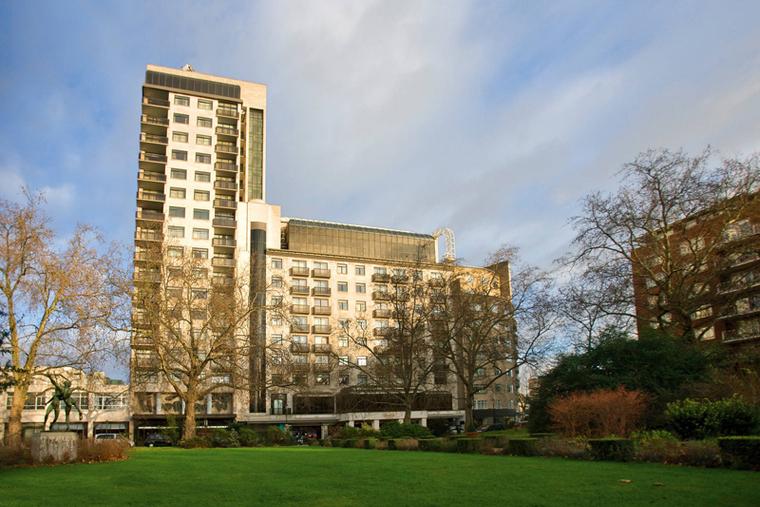 Dubai's Jumeirah Group to close flagship London hotel as part of refurb plan