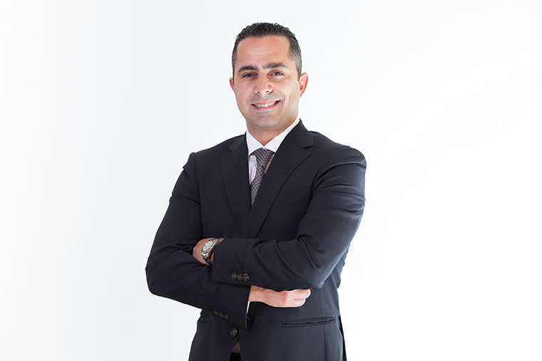 General manager for two Address hotels in Dubai appointed