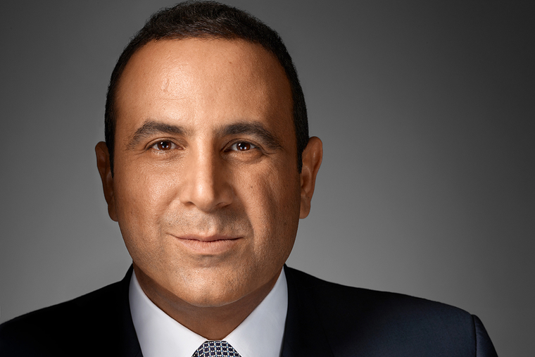 CEO interview: Here's why Sam Nazarian, sbe founder and CEO is upbeat about his company's future