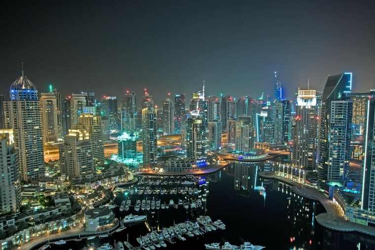 STR: Accor, Marriott the largest hotel companies in the Middle East