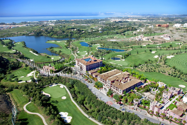 Minor Hotels' Anantara debuts in Spain
