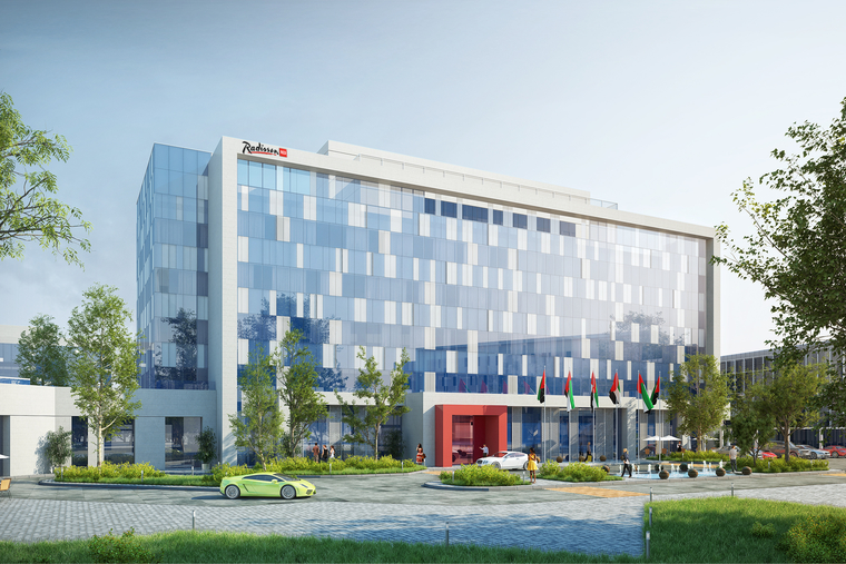 Radisson Hotel Group continues expansion in Saudi, the UAE