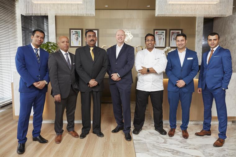 Photos: Meet the team – The Grayton Hotel by Blazon, Bur Dubai