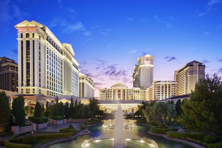 Dubai's Cove to 'take over' Caesars Palace's Garden, Vegas