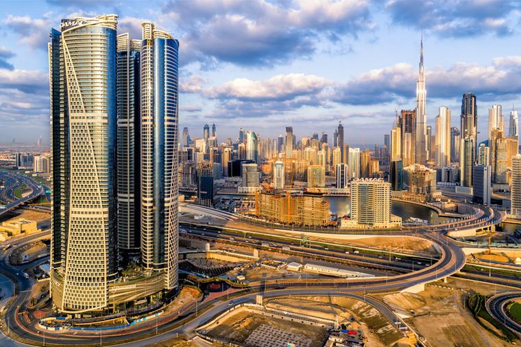 Paramount Hotels 'on track' for Dubai opening despite senior departure