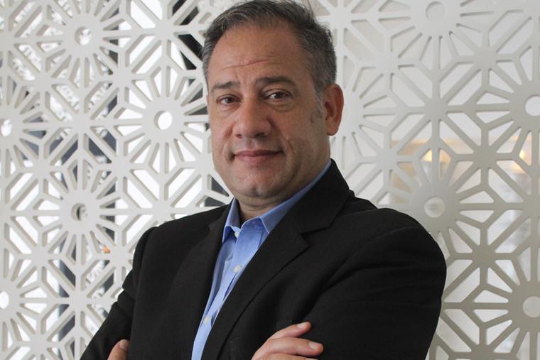 Rabih Zein is now the GM of Fairmont Fujairah Beach Resort