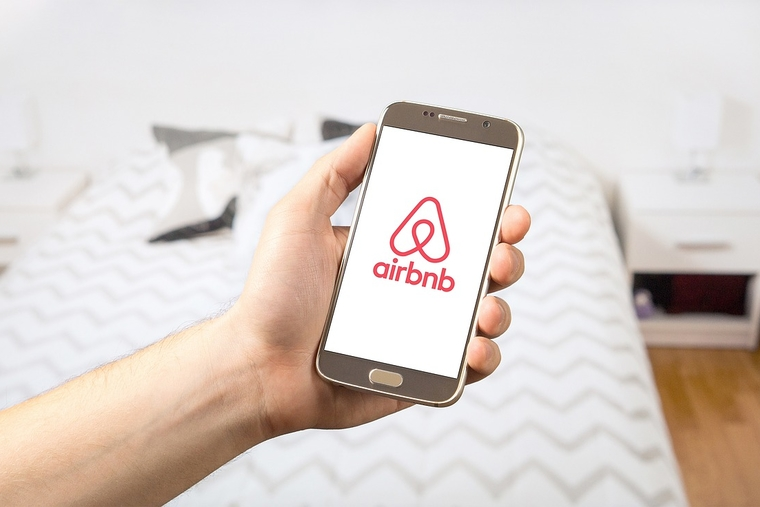 Airbnb to ban 'party houses' after five dead in Halloween mass shooting
