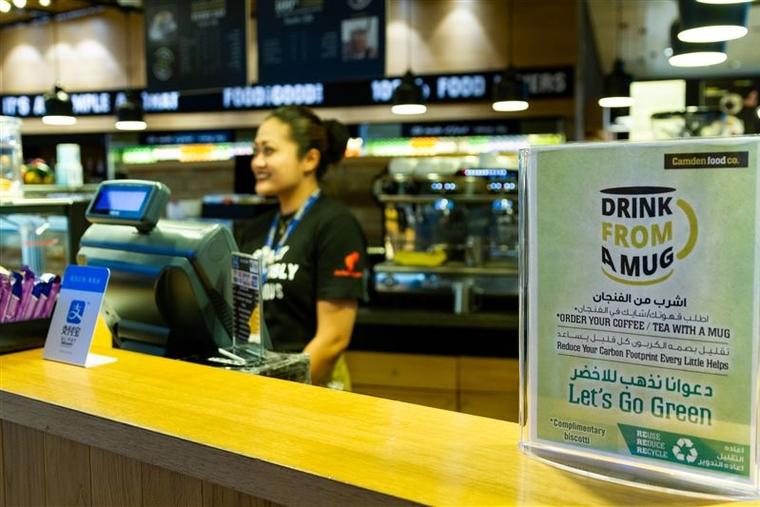 Dubai Int'l opens new restaurants, shops ahead of festive rush