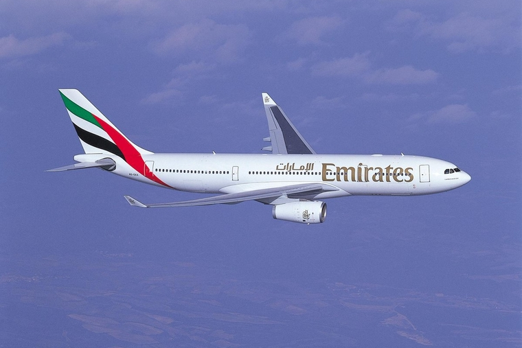 Emirates Airline launches flight promotions for Dubai travellers