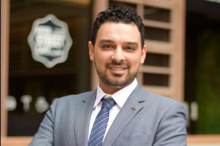 Marriott International appoints cluster director of sales