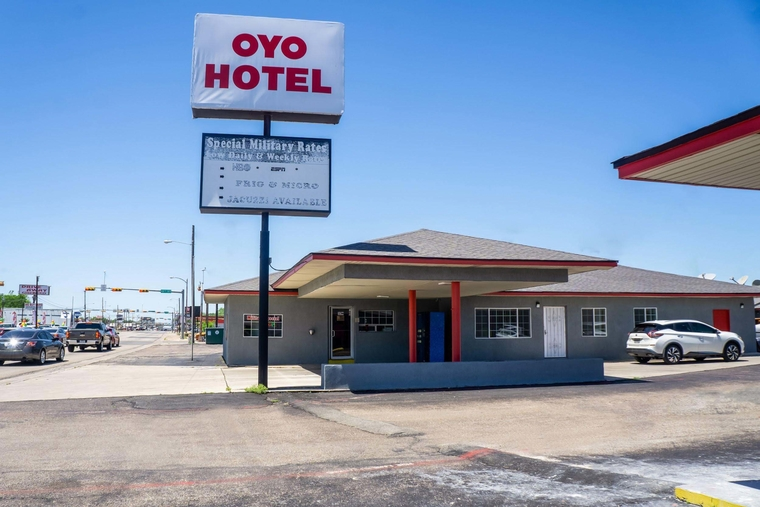 India's Oyo Hotels invests $300 million for US expansion plans