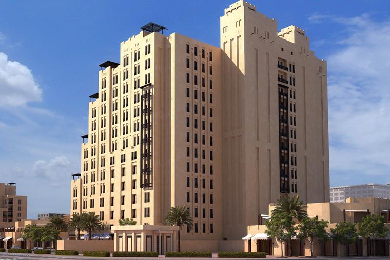 UAE's 10th Hyatt property opens