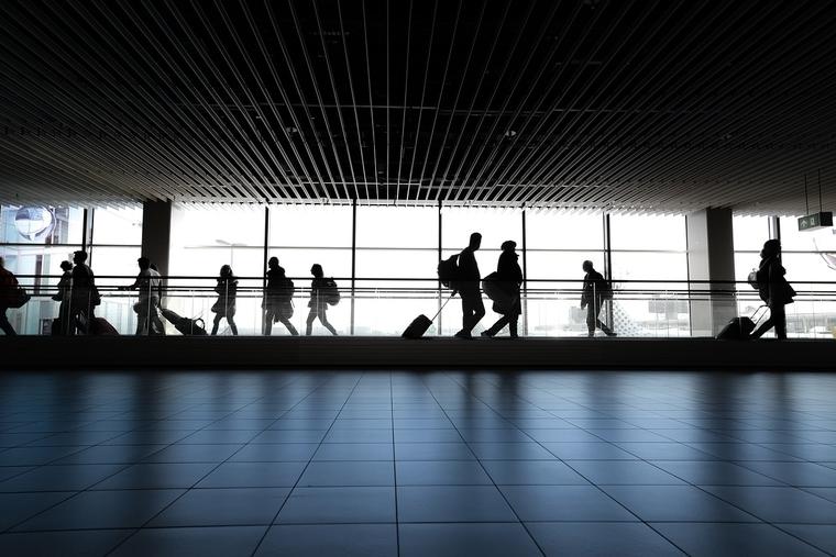More than 800,000 passengers pass through Dubai during 48th UAE National Holiday